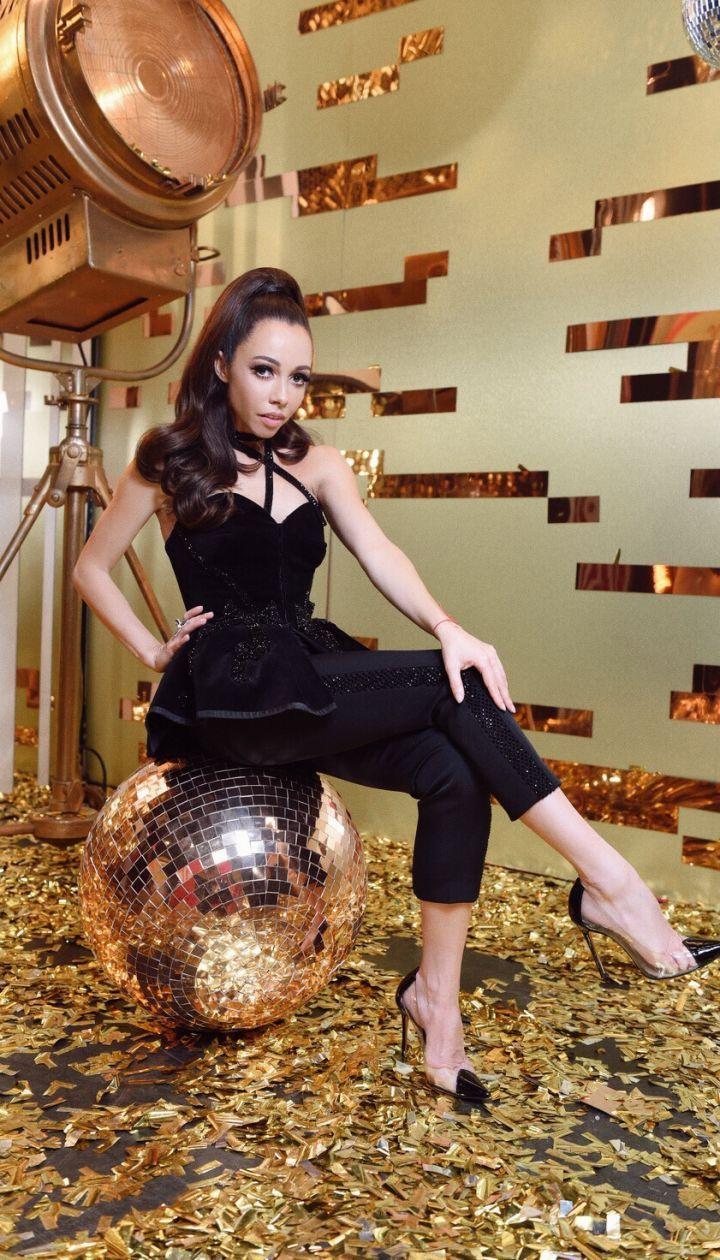 Екатерина Кухар/Пресс-служба