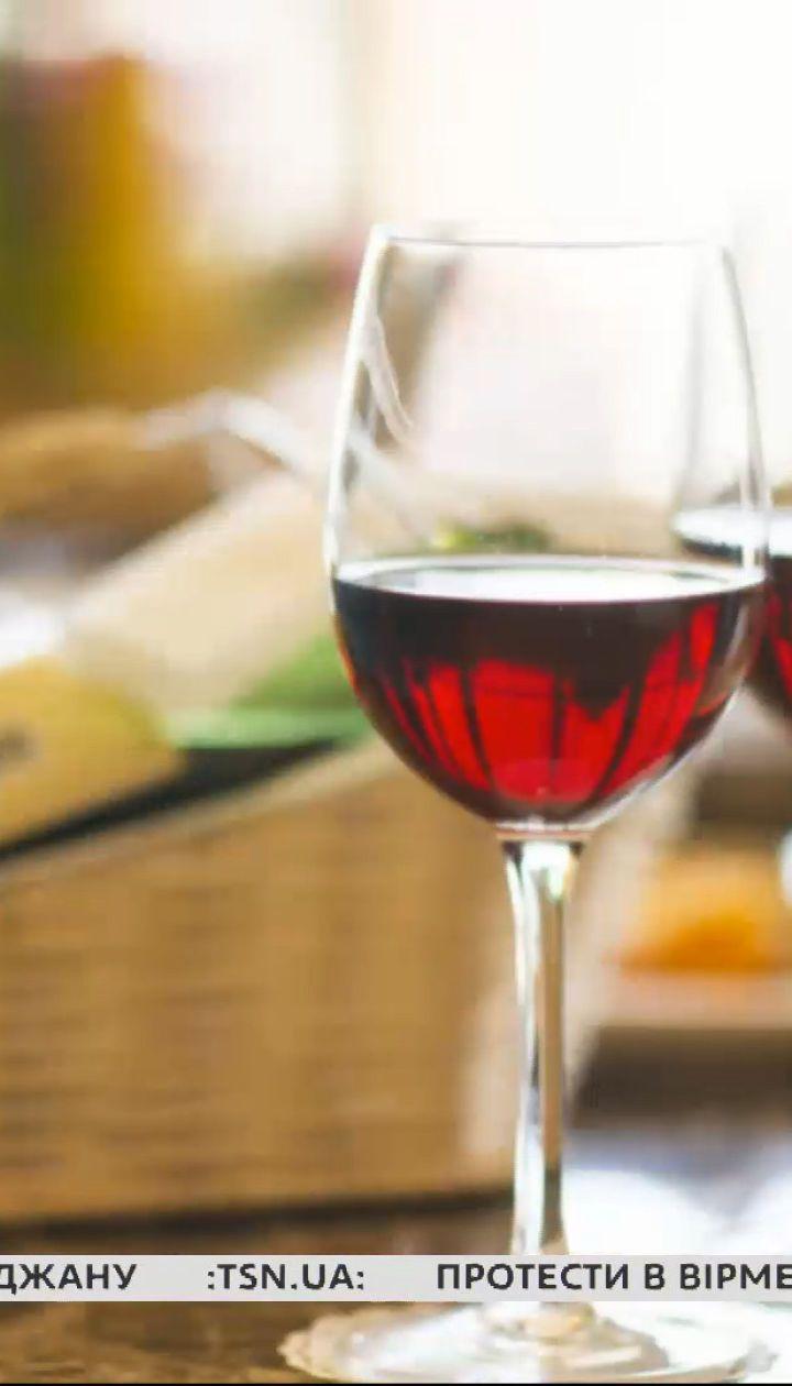 Кількість лікарняних зросла, а виробництво вина впало - Економічні новини