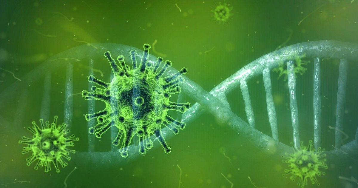 Может ли вакцина от коронавируса влиять на генетический код человека: объяснение врача