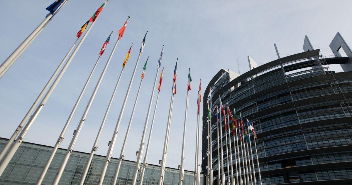 РФ продовжує курс небезпечних провокацій: в Європарламенті виступили за посилення санкцій проти Росії