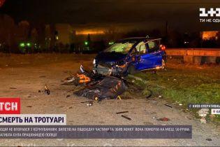 С травмами в больнице находится 26-летний водитель, который насмерть сбил полицейскую