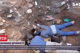 Тайны прошлого: австралийские ученые исследовали череп человека, жившего 2 миллиона лет назад