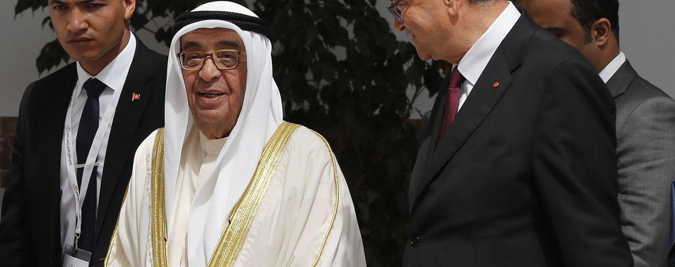 Помер прем'єр-міністр Бахрейну