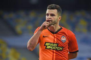 Тяжелейшая потеря: ведущий форвард сборной Украины получил травму и не сыграет на Евро-2020