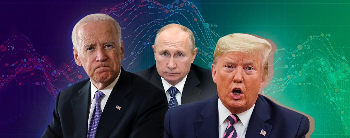 Передача власти в США: будет ли Трамп пить прощальный кофе с Байденом и кто будет в команде нового президента
