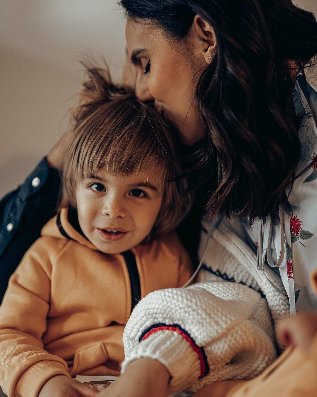 Джамала з дітьми_3