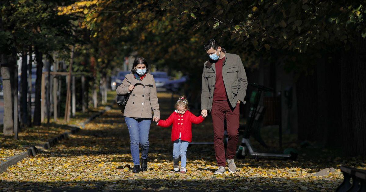 Карантинные меры против коронавируса снижают распространение гриппа — ВОЗ