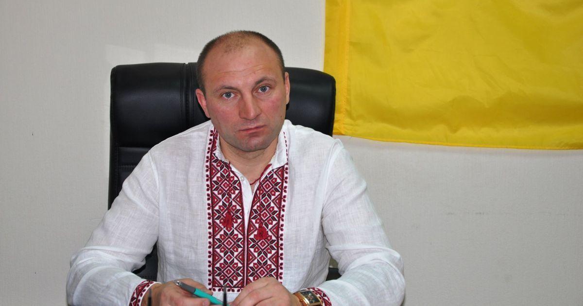 Мер Черкас програв Зеленському і в апеляційному суді