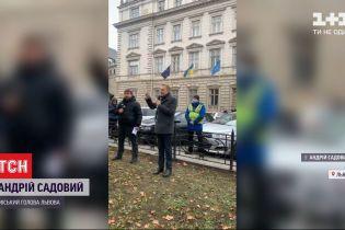 Юристи львівської мерії позиватимуться до уряду через карантин вихідного дня