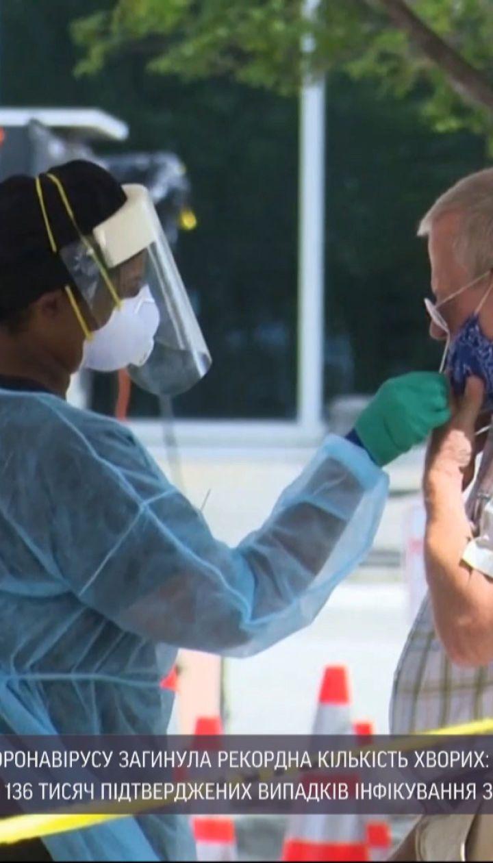 Коронавірусна пандемія: Європа вдається до нових обмежень, аби зупинити COVID-19