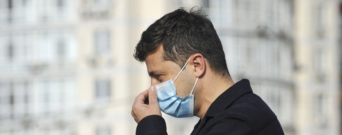 Президента Владимира Зеленского вылечили от коронавируса