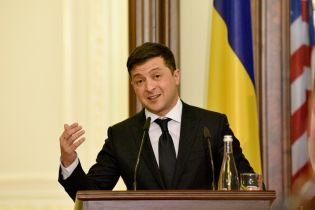 Зеленский написал письмо Венецианской комиссии с просьбой оценить конституционный кризис в Украине