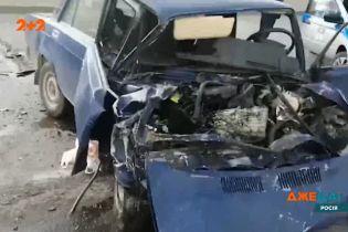 Водій уявив себе професійним гонщиком та вбив людину