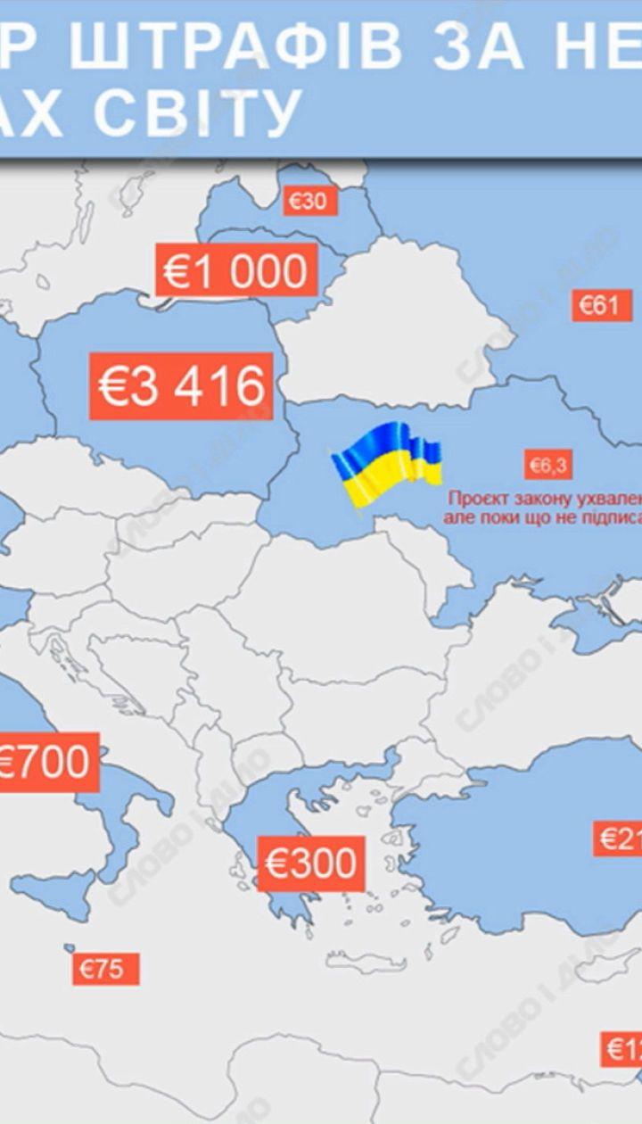 Как контролировать соблюдение украинцами правил карантина