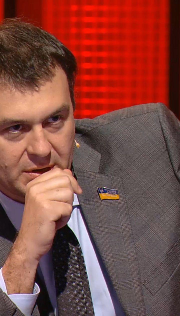 С начала карантина 406 тысяч украинцев было трудоустроено через службу занятости - Гетманцев