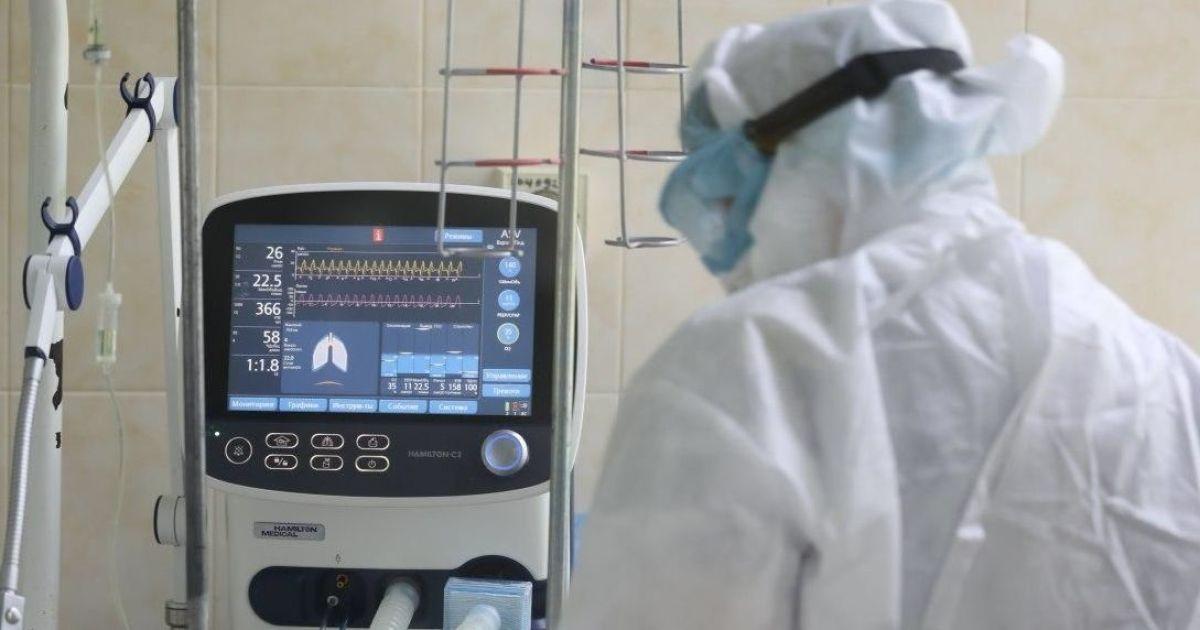 Мифы о безсимптомной пневмонии: врачи рассказали, когда требуется КТ при коронавирусе