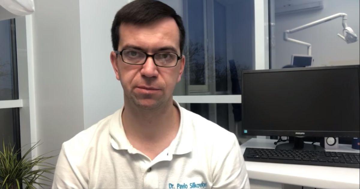 Температура, боль в груди и сильный кашель при коронавирусе: врач объяснил, почему не стоит бить тревогу