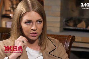 Яна Глущенко поделилась секретом стройности и показала, как восстанавливает травмированное колено