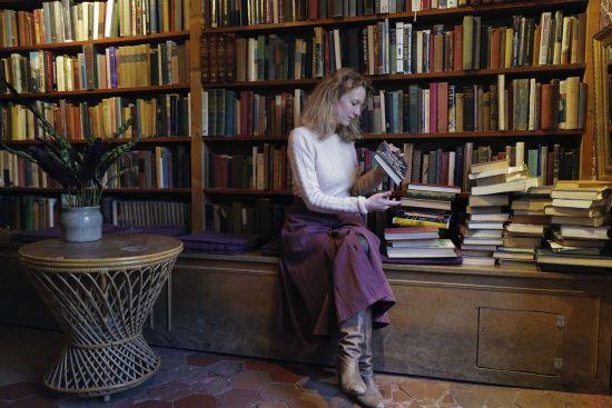 Большинство украинцев в течение года прочитали не более пяти книг