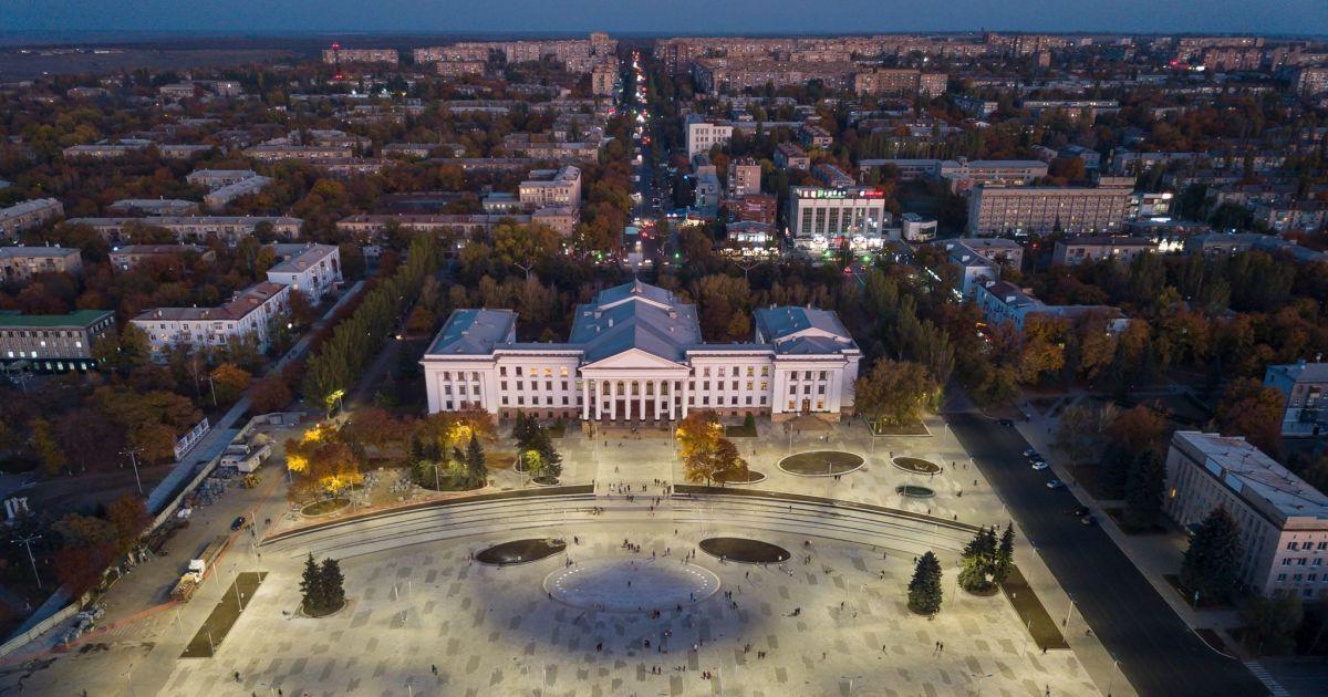 """""""Такие решения должны приниматься исключительно на местах"""": Краматорск не будет вводить карантин выходного дня"""