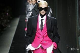 Женские галстуки - самые модные аксессуары сезона осень-зима 2020-2021