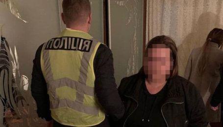 В Киеве одесситка вербовала женщин для оказания сексуальных услуг в Турции