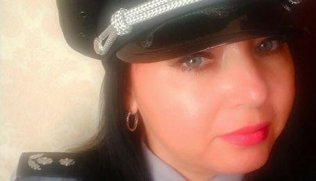 В Ивано-Франковске от осложнений коронавируса умерла 46-летняя полицейская