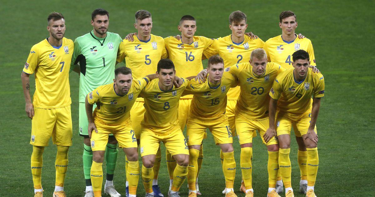 Збірна України дізналася результати тестів на коронавірус у день матчу з Німеччиною: хто зможе вийти на поле