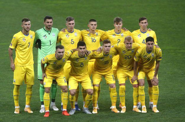 Стали відомі спаринг-партнери збірної України перед стартом Євро-2020 у 2021 році
