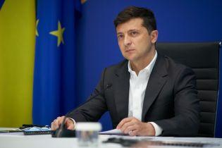 Зеленский анонсировал кадровые перестановки и решение проблемы с Конституционным судом