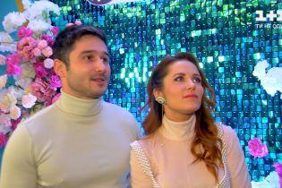 Наталія Денисенко та Андрій Федінчик розказали, озвучками яких фільмів пишаються найбільше