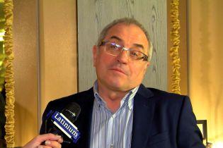 Заслужений артист Віктор Андрієнко розповів про улюблених персонажів з мультфільмів