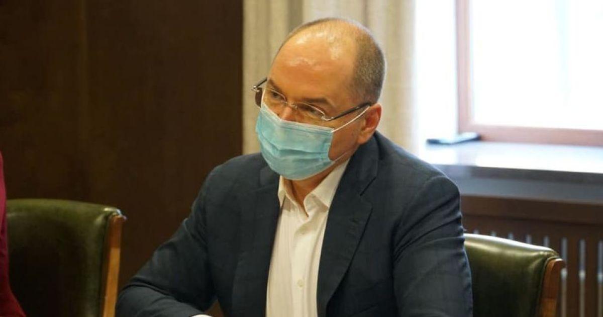 Министр Степанов выздоровел от COVID-19