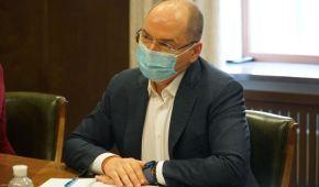 Степанов попередив про новий спалах COVID-19 після Великодня