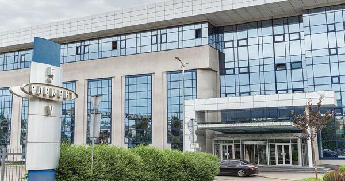 Спорткомплекс Порошенка, який оштрафували через порушення карантину, не планує зачинятися