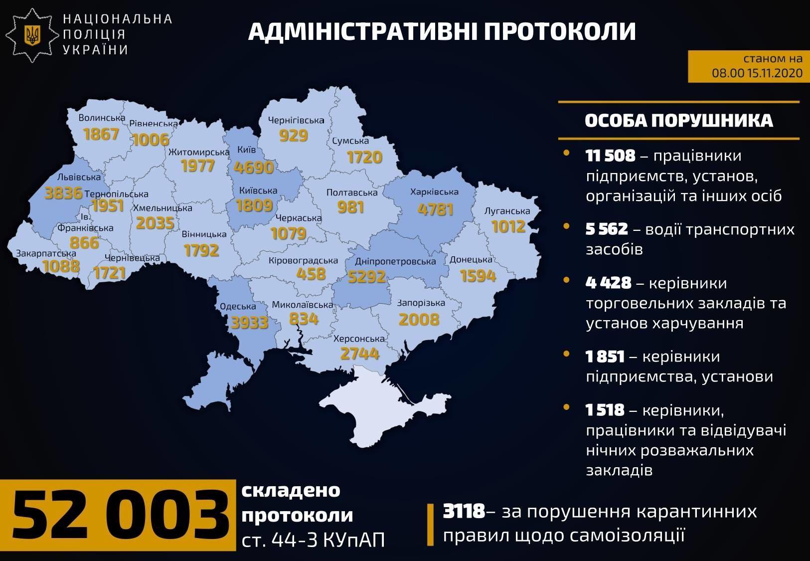 інфографіка порушення карантину_1