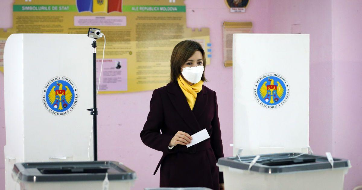 Выборы президента Молдовы: сильно выросла явка избирателей на зарубежных участках и в Приднестровье