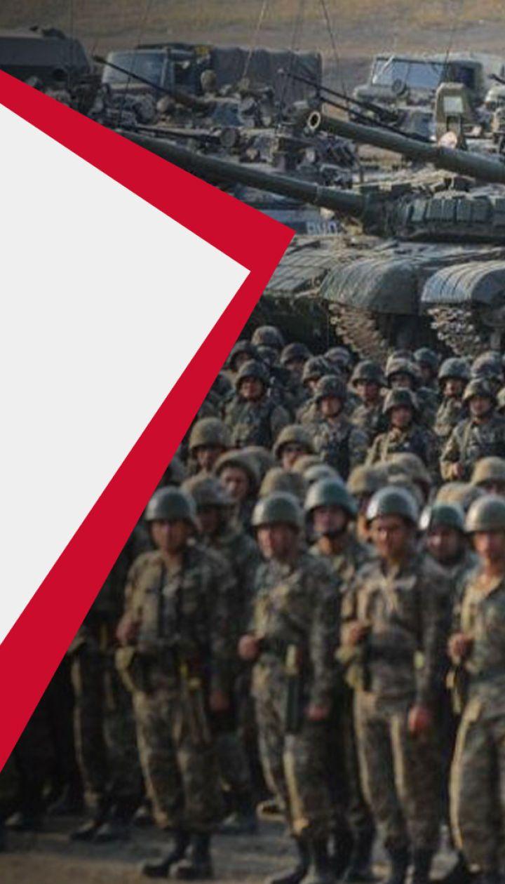 Війна, яку виграв Азербайджан: дорога, всіяна тілами вбитих вірменських солдатів