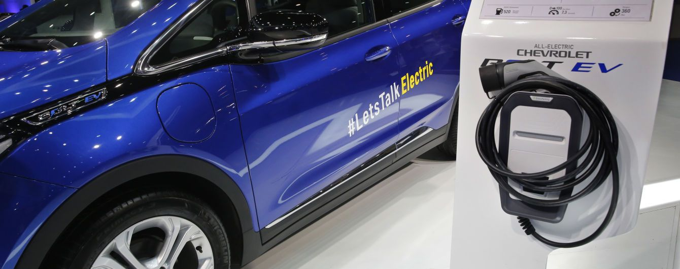 Ринок електромобілів у січні: українці несподівано почали віддавати перевагу іншій моделі
