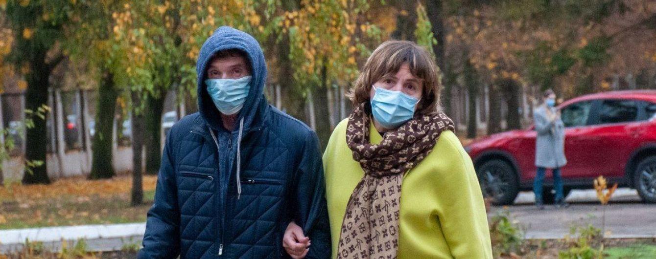 На Буковине за сутки от коронавируса вылечилось вдвое больше людей, чем заболело: статистика