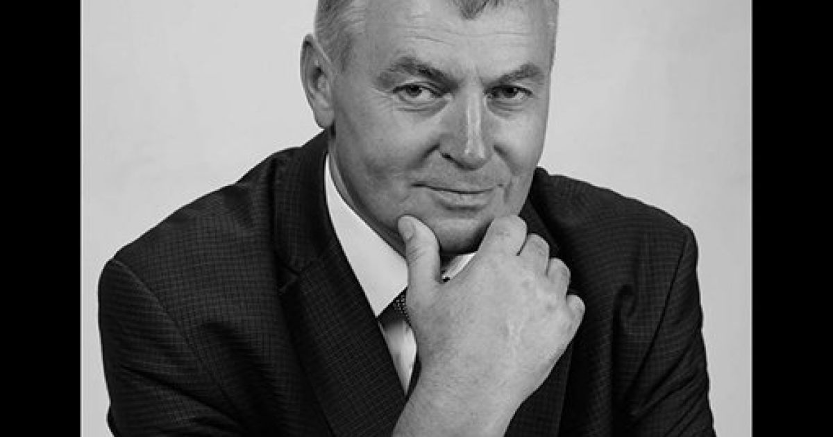 Новоизбранный мэр Конотопа умер от коронавируса