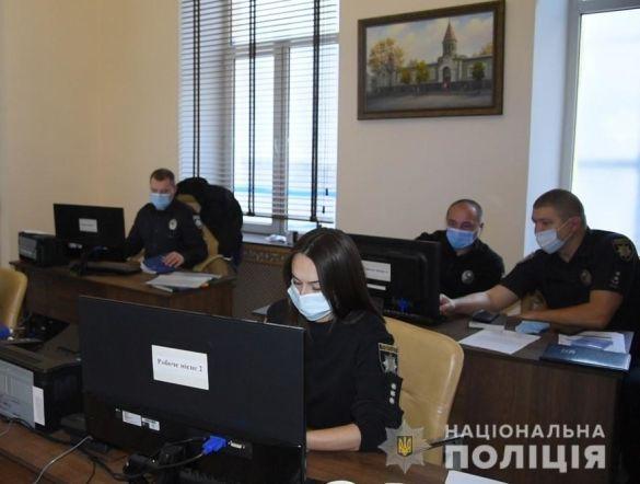 порушення під час виборів в Одесі