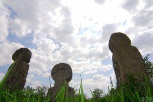 У Запоріжжі знайшли могилу скіфського воїна-гіганта