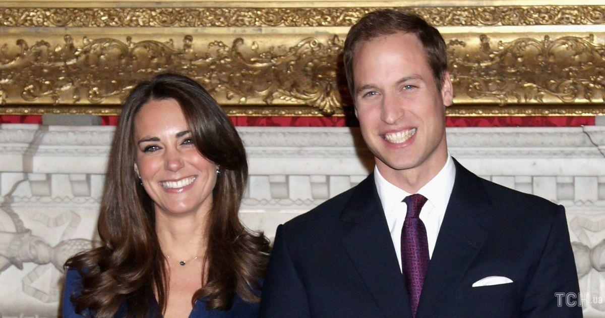 """10 лет со дня помолвки: вспоминаем образ Кейт Миддлтон в день, когда она сказала """"да"""" принцу Уильяму"""