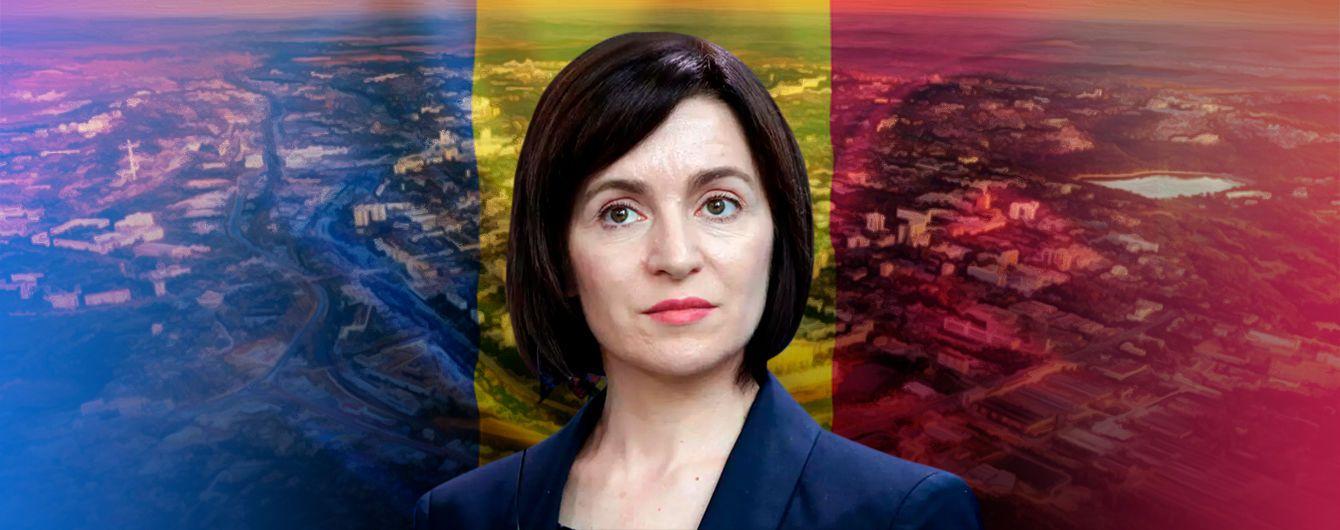Первая женщина во главе Молдовы: почему победа прозападной Санду над пророссийским Додоном — это еще не конец