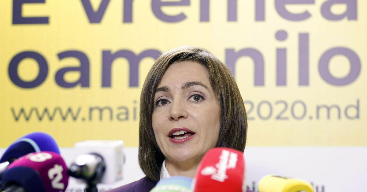 Майя Санду: что известно о первой женщине, которая возглавит Молдову