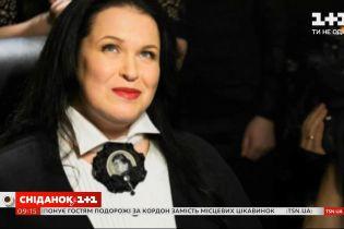 Руслані Писанці - 55: які страхи поборола акторка та над чим працює зараз