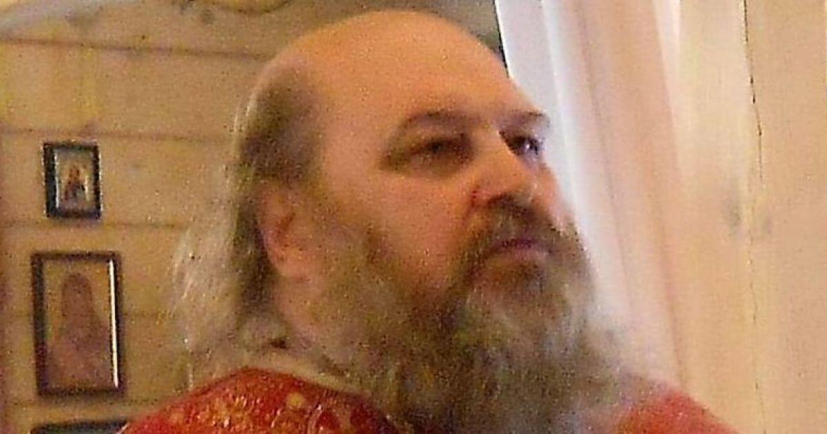 Коронавирус унес жизни соратника Филарета