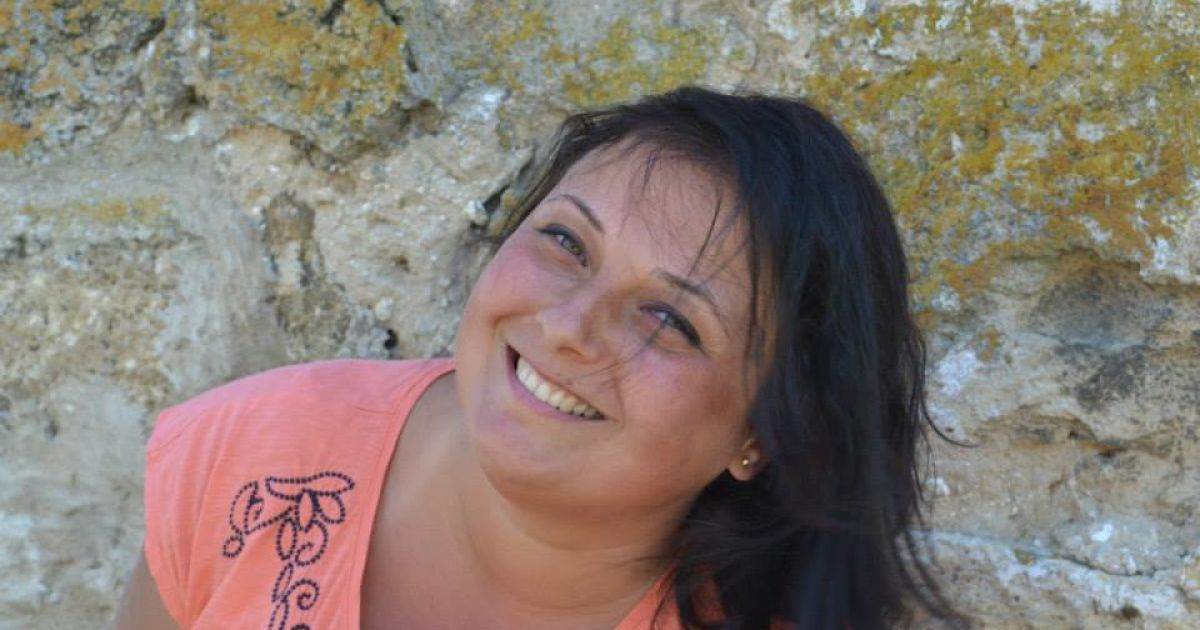 """""""Не знаю, як пережити ніч"""": у Житомирі від коронавірусу померла жінка, яка повідомила про нестачу кисню у лікарні"""