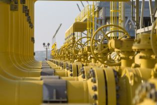 Азербайджан почав поставляти газ до ЄС в обхід Росії